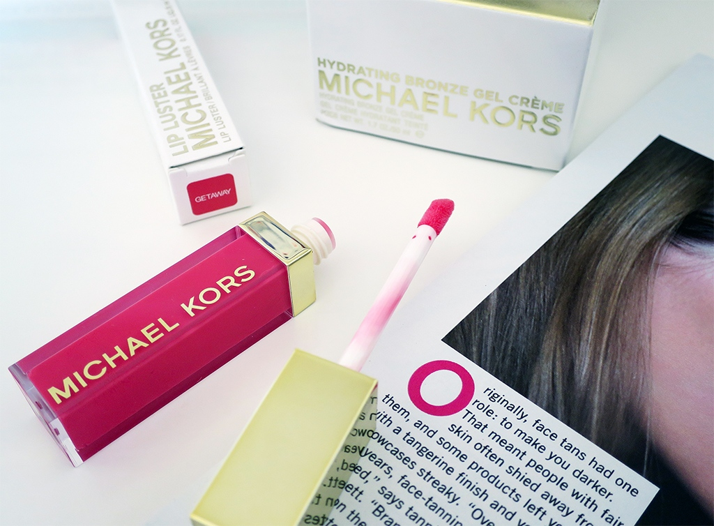 Michael Kors Getaway Lip Colour