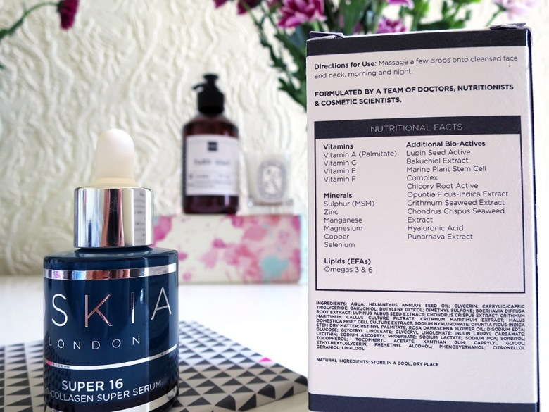 OSKIA Super 16 Serum
