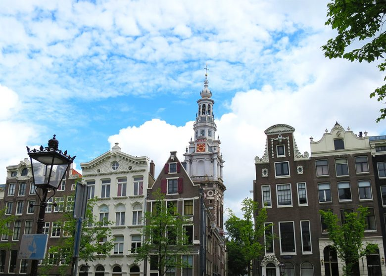 Amsterdam City Centre