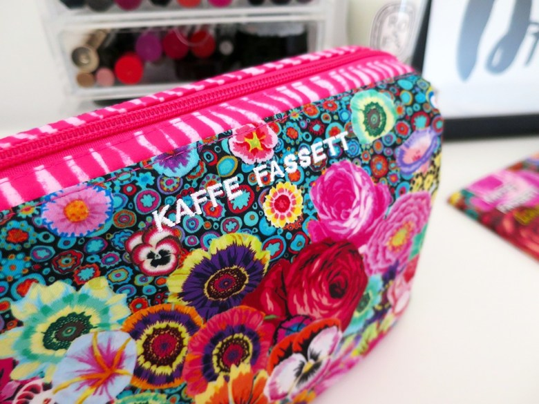 Kaffe Fassett Heathcote Ivory Collection