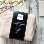 M&S Beauty GWP