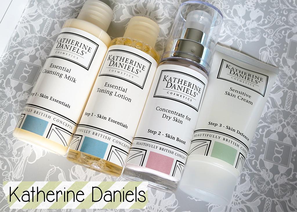 Katherine Daniels Skincare