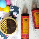 Mandara Spa Products