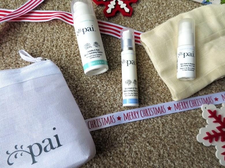 Pai Skincare Gift Set