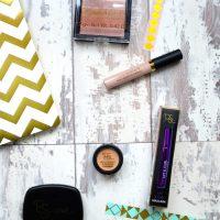 New P.S Love Primark Makeup