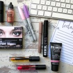 GOSH SS16 Makeup Releases