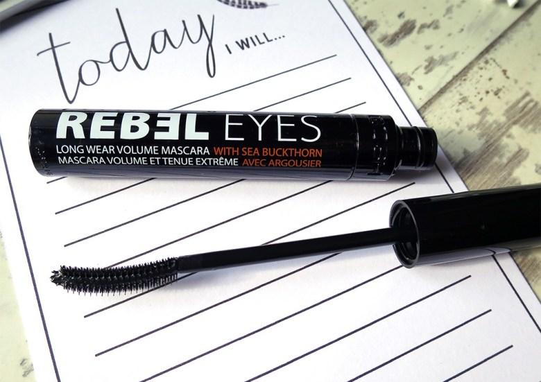 GOSH Rebel Eyes Mascara