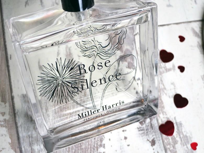Rose Silence Miller Harris Perfume