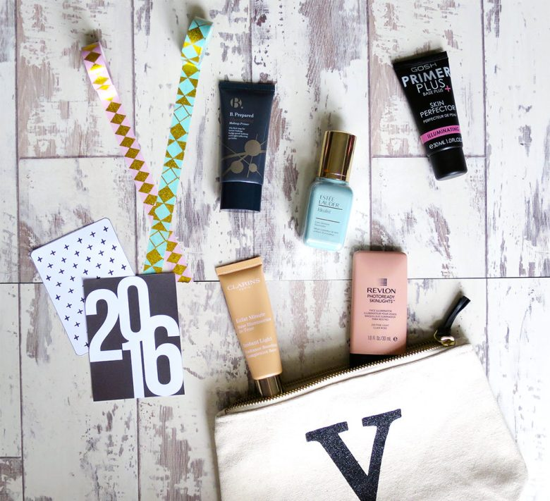 Favourite Liquid Highlighter Products
