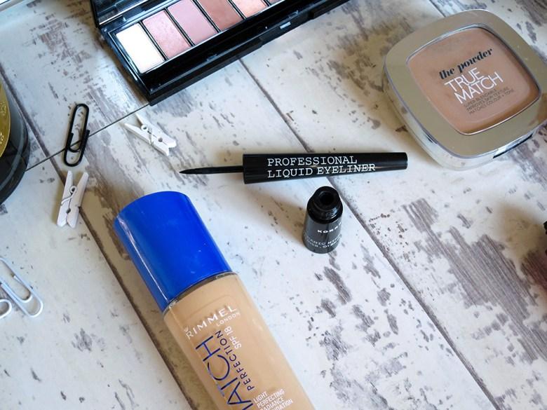 Makeup Stash Products