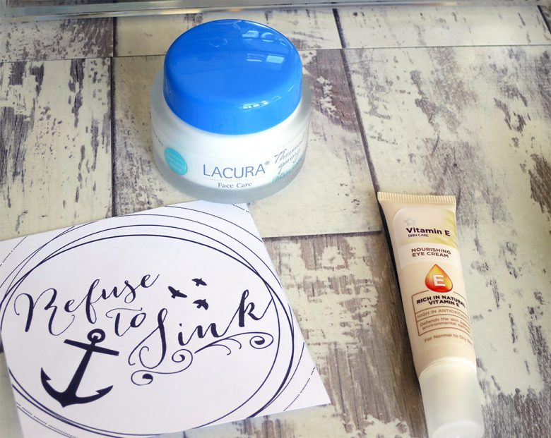 Lacura Thermal Spring Skincare