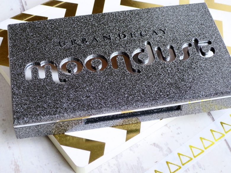 Moondust Palette Urban Decay