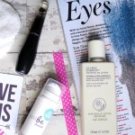 Eye Products & Skincare Edit