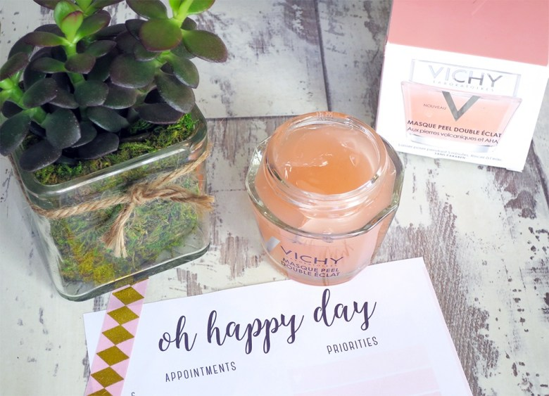 New Vichy Skincare Release