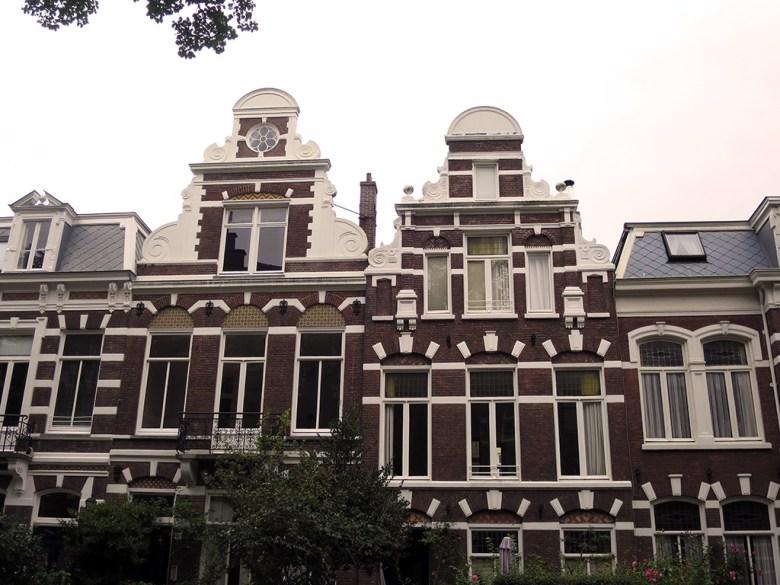 Amsterdam Lookup