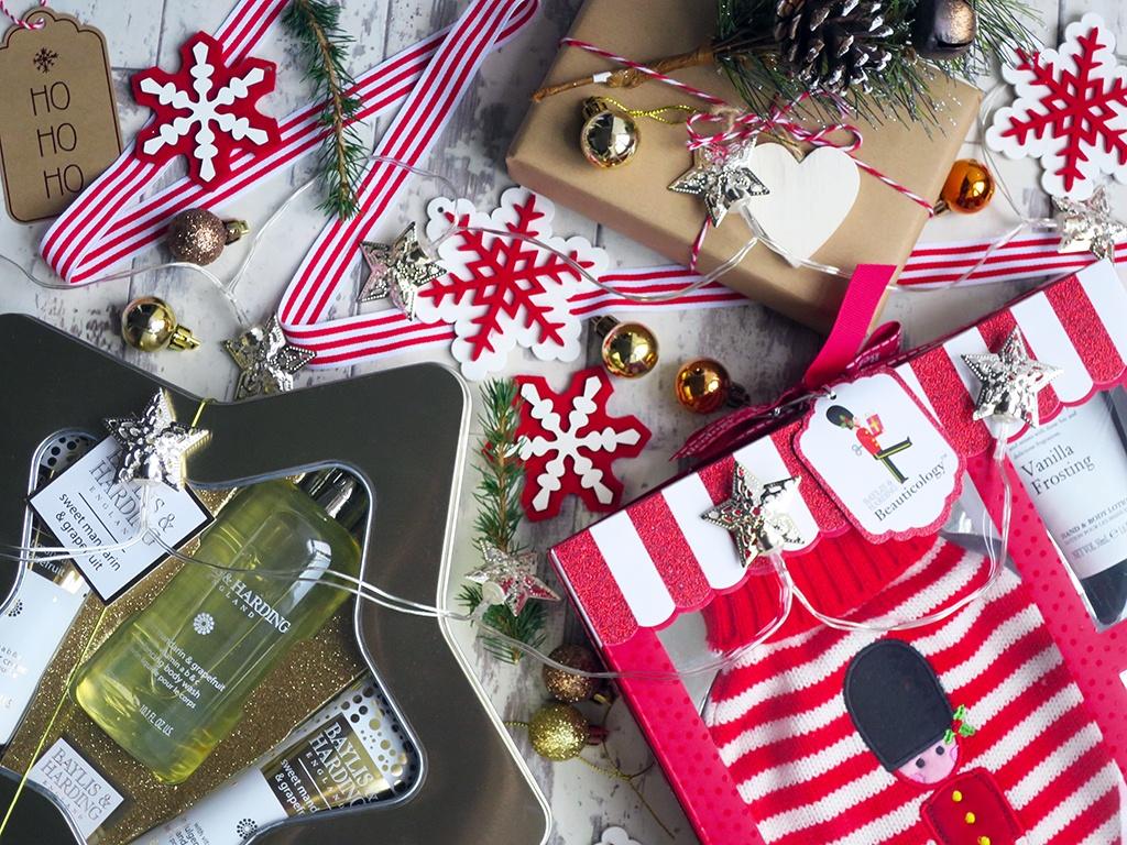 Baylis & Harding Christmas Gift Sets