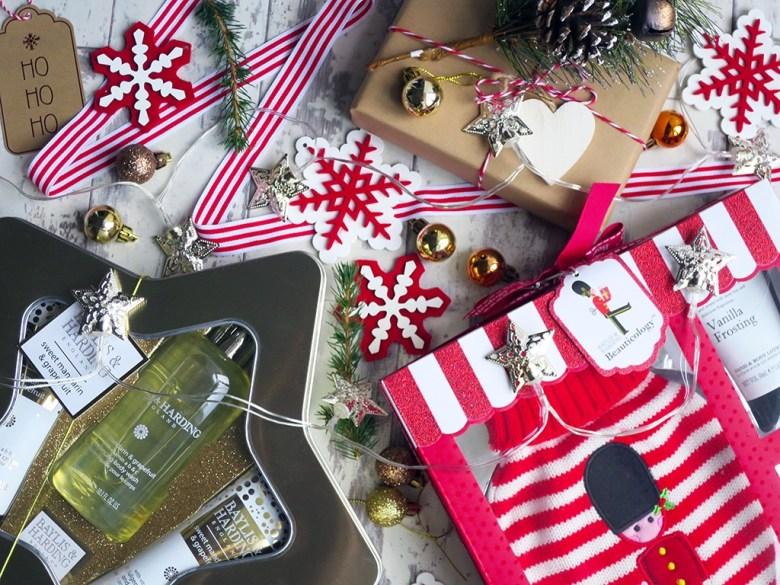 Baylis Harding Christmas Gifts
