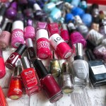 Nail Polish Clear-Out 2017