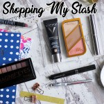 Shopping My Stash January 2017