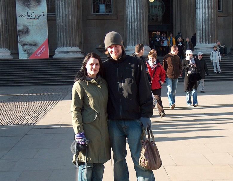 John and Me 2003