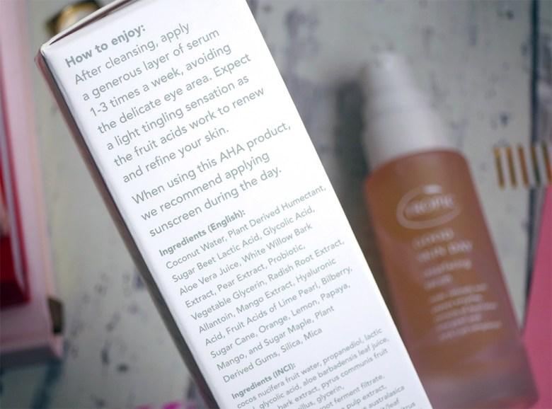 Tropic Good Skin Day Serum