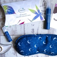 Tropic Skincare So Sleepy Pillow Collection