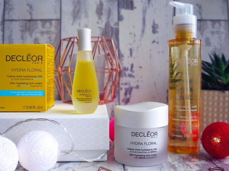 Decleor Skin in Bloom TSV on QVC