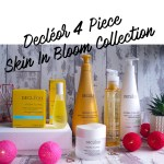 Decleor QVC TSV Skin in Bloom Collection