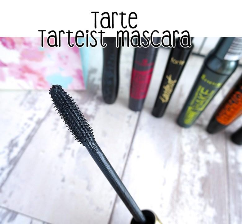 Tarte Tarteist Mascara