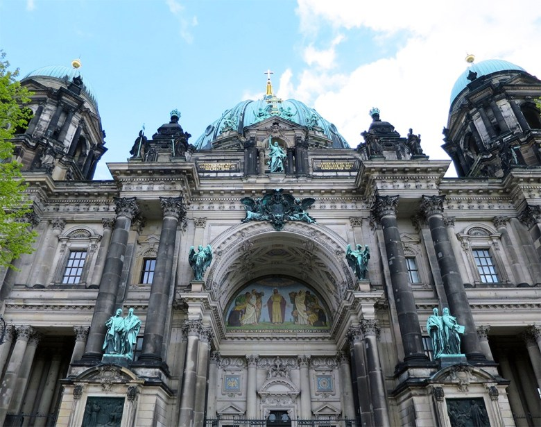 Berliner Dom - Cathedral