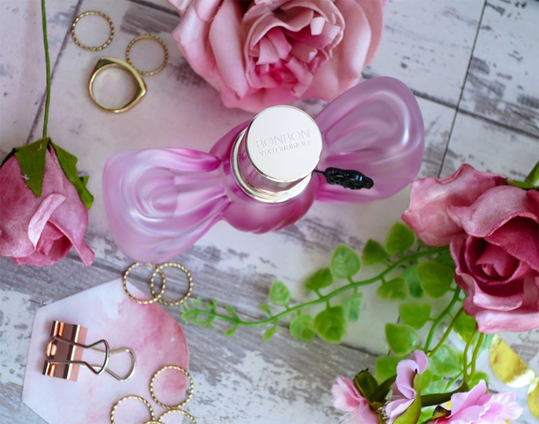 Spring Summer Perfume from Viktor and Rolf