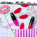 New Lancome Matte Shaker