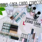 Rimmel Cara Camo Collection Review