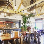 My Favourite Cafes in Cornwall