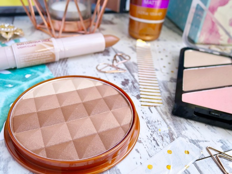 NEW Rimmel Radiance Shimmer Brick