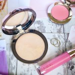Delilah Cosmetics First Impressions