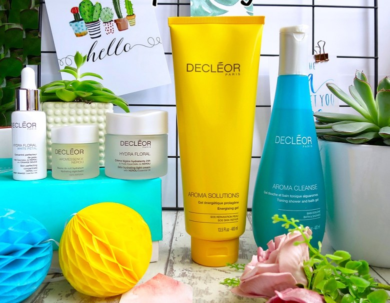 Decleor 5 Piece Perfecting and Hydrating Collectio
