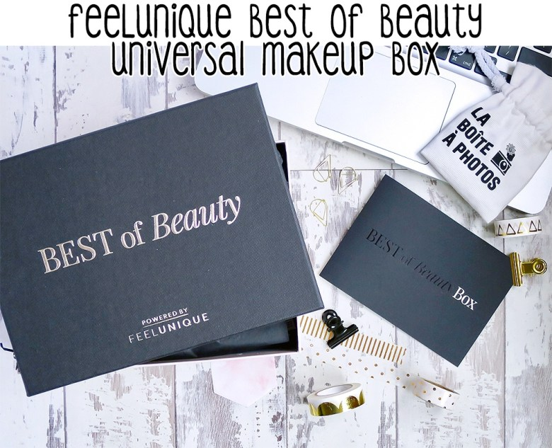Feelunique Best of Beauty Box