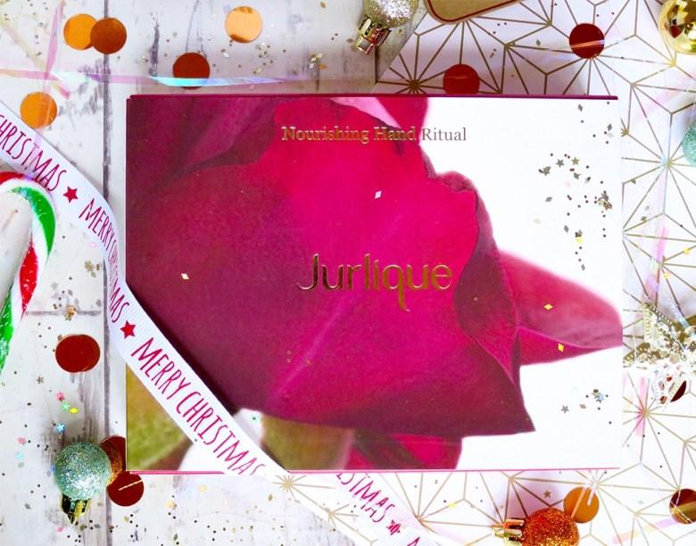 Jurlique Nourishing Hand Ritual Gift Set