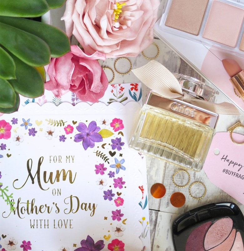 Top Perfumes For Mothers Day