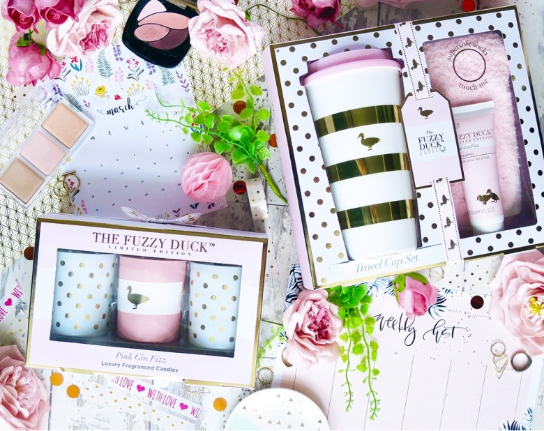 The Fuzzy Duck Mother's Day Gift Ideas