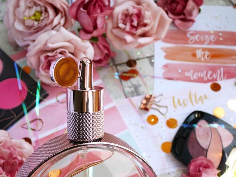 Michael Buble Rose Gold Perfume