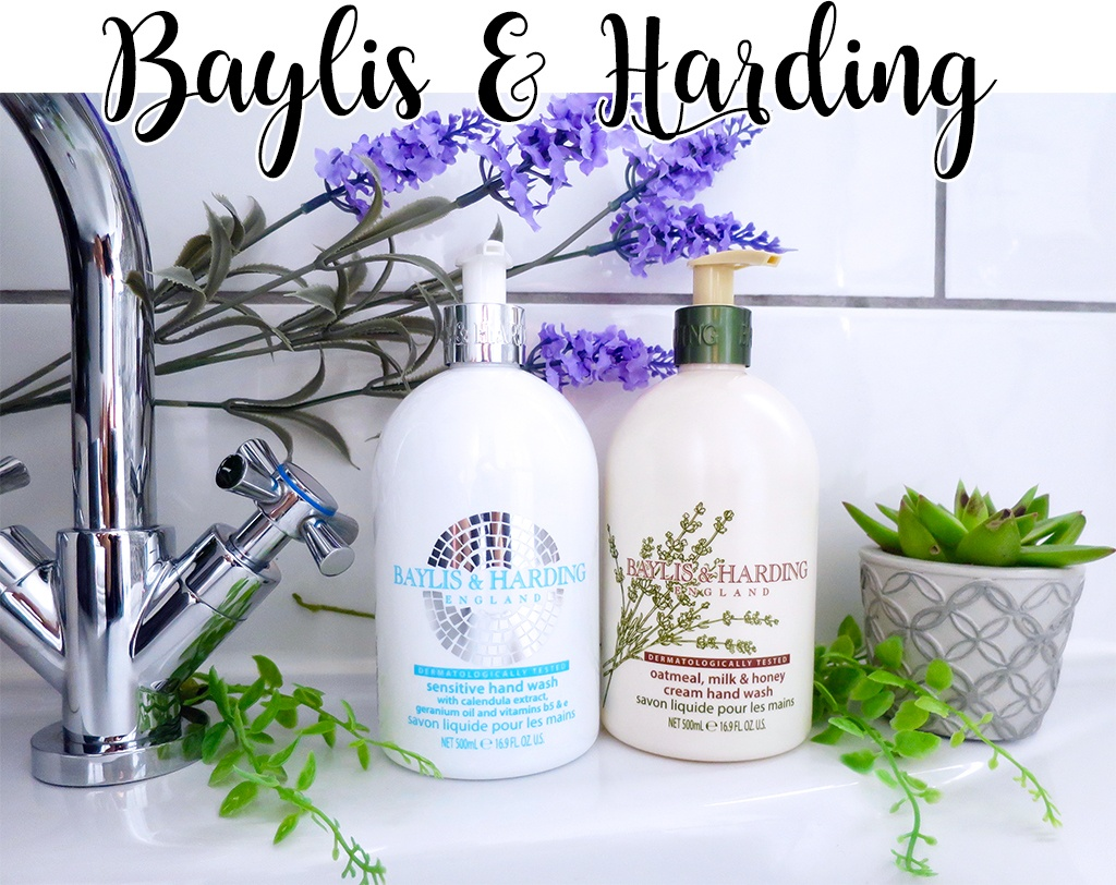 New Releases From Baylis & Harding