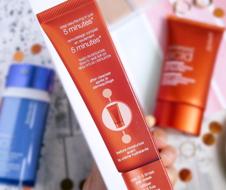 StriVectin Resurfacing Face Mask Skincare