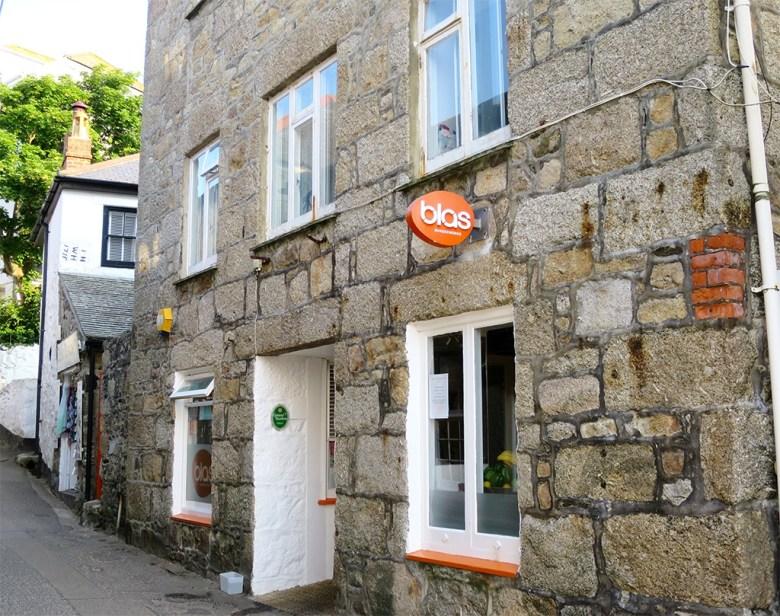 Blas Burgerworks Review St Ives