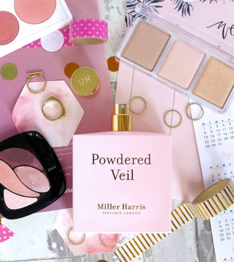 Miller Harris Powdered Veil Perfume
