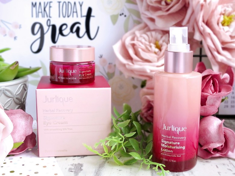 New Jurlique Skincare Collection