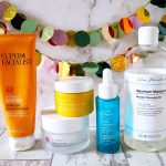 Five Skincare Favourites June 2019