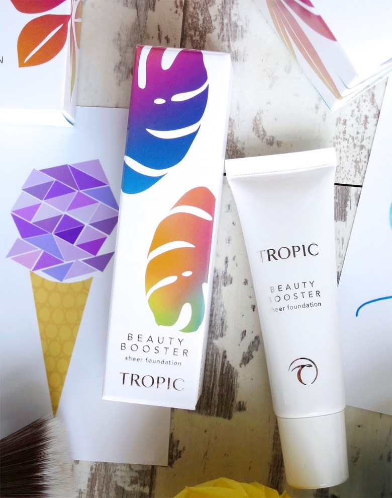 Tropic Beauty Booster
