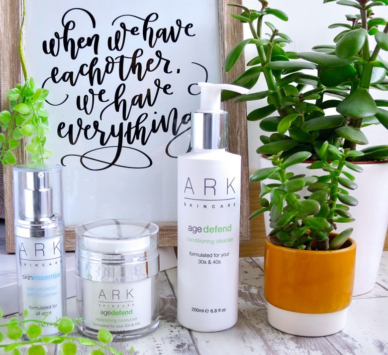 ARK Skincare Product Review